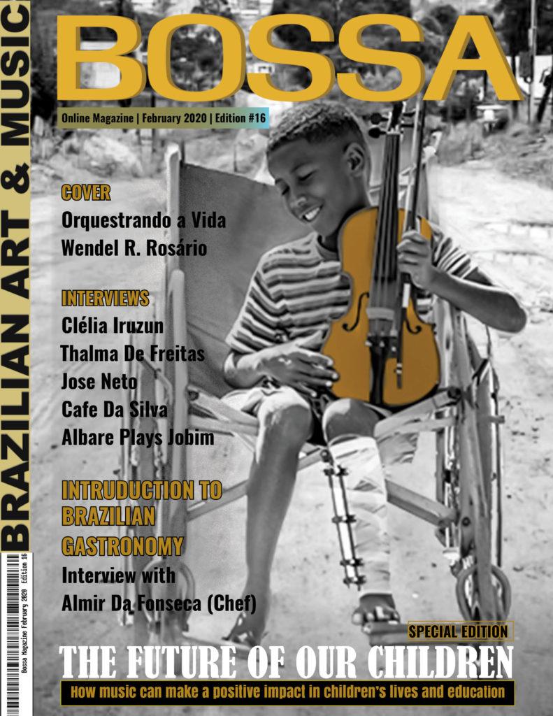 Edition 16