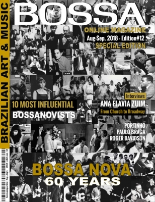 Click here to see Bossa Magazine_Edition 12
