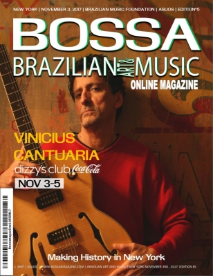 Click here to see Bossa Magazine_Edition 5