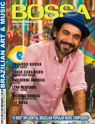 Click here to see Bossa Magazine_Edition 14