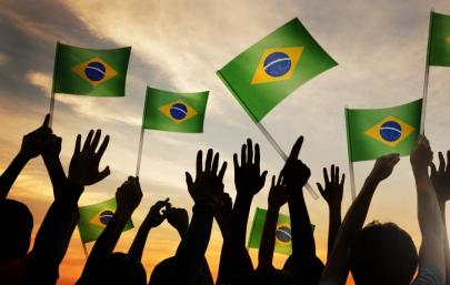 cantante brasiliano