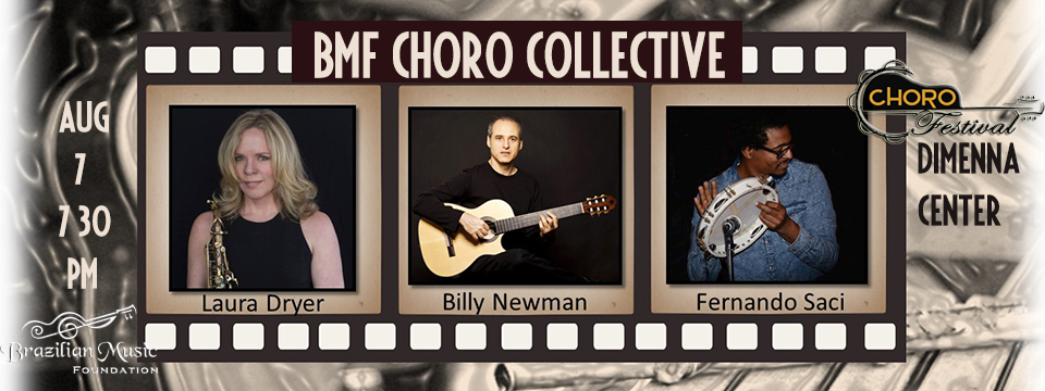BMF Choro Collective