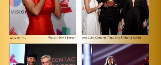 Latin Grammy Winners