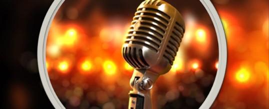 Singer's day