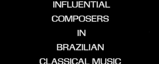 Classical Music Composers